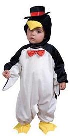 Карнавальные костюмы пингвина своими руками